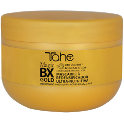 MASCARILLA REDENSIFICADORA MAGIC BX GOLD (300 ml)