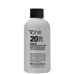 OXIGENATE CONDITIONER IN CREAM NATURAL COLOUR vol.20 6% (100 ml)