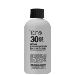 OXIGENATE CONDITIONER IN CREAM NATURAL COLOUR vol.30 9% (100 ml)