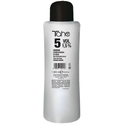OXIGENATE CONDITIONER IN CREAM NATURAL COLOUR 5 vol. 1,5% (1000 ml)